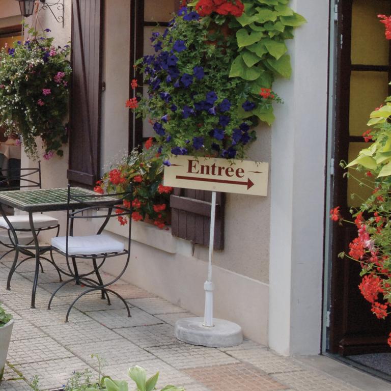 Manger - Les Tilleuls à Saint-Florentin