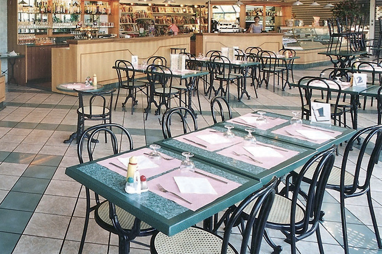 Brasserie-bar la Florentine